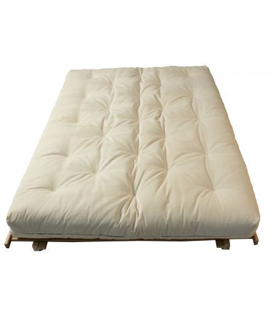 LOW-SET FUTON BASE