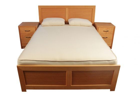 ALLURE BED BASE