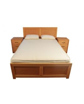 Allure Double Bed Base