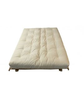 Low-Set Double Futon Base