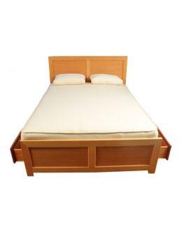 ALLURE BED BASE