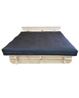 HIGH-SET FUTON BASE