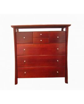 AMINA CHEST OF DRAWERS