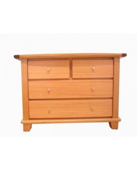 MEIQING CHEST OF DRAWERS